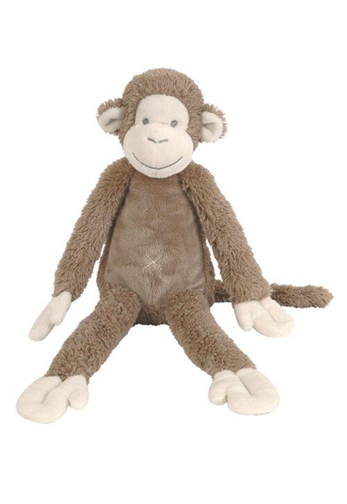 שמיכי, בובת קוף, חום,