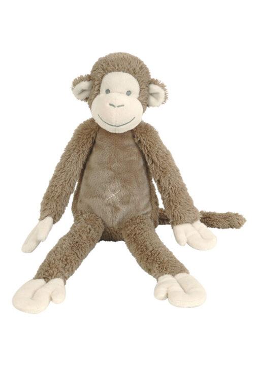 בובת קוף, שמיכי, חפץ מעבר