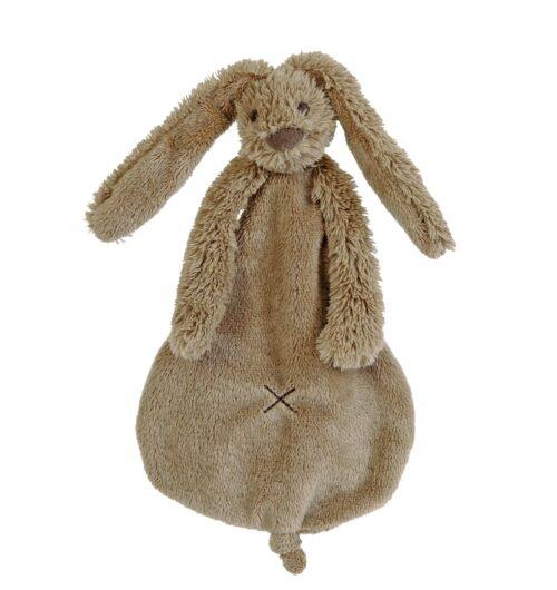 שמיכי, ארנב, חפץ מעבר,