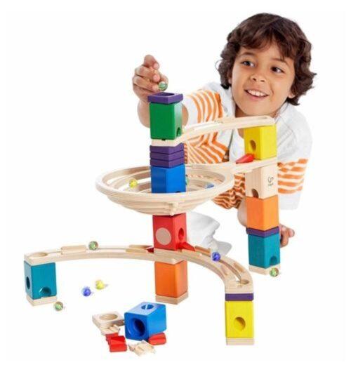 משחק עץ מלא, מדרון, מבוכים, גולות, בלורות,