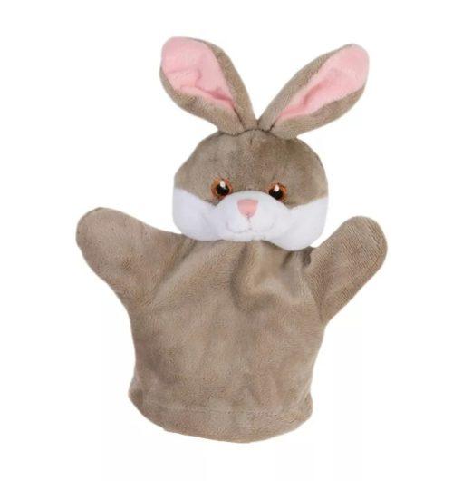 בובת כפפה, פעוטות, ארנב