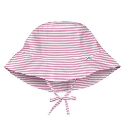 כובע דלי, כובע קיץ