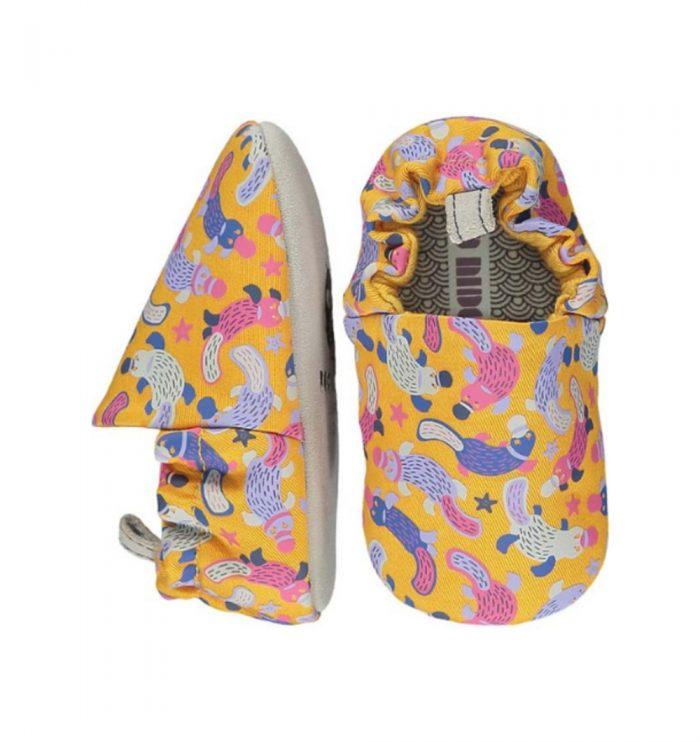 נעלי טרום הליכה, פעוטות, צעד ראשון